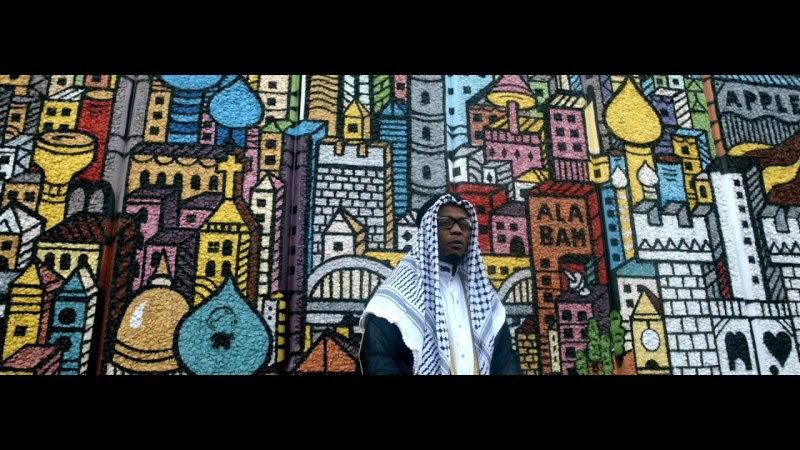 VIDEO: Reminisce – Where I Come From