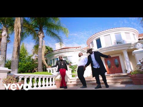 VIDEO: D'banj – It's Not a Lie ft. Wande Coal & Harrysong