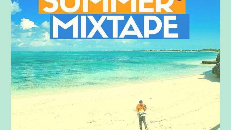 MIXTAPE: DJ Blinky – Summer