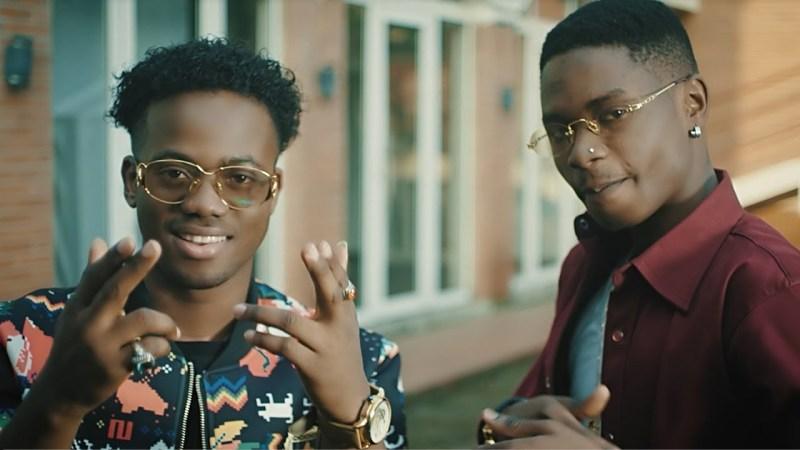 VIDEO: Korede Bello ft. Lil Kesh – My People
