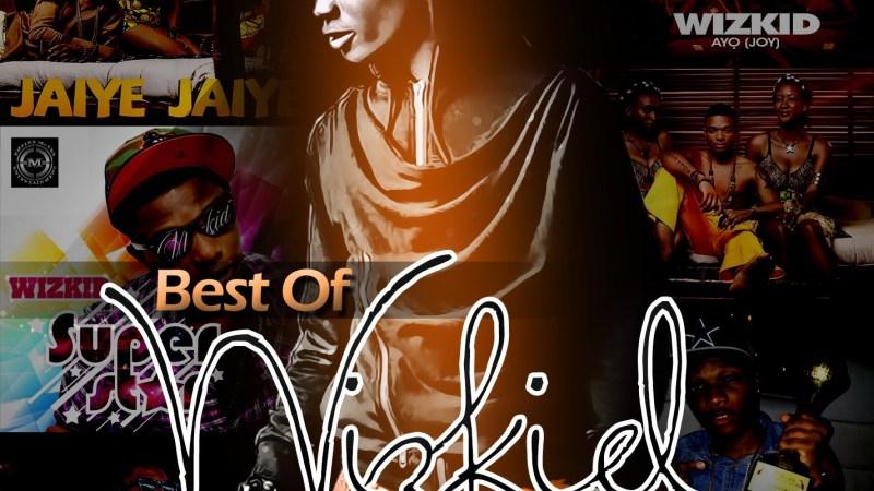 Best of Wizkid