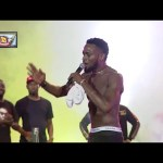 VIDEO: D'Banj Performance at Phyno Fest 2017