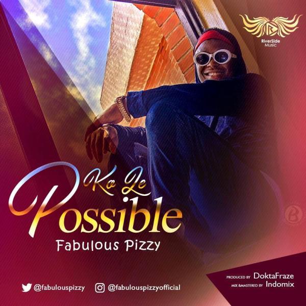 Fabulous Pizzy - Ko le Possible