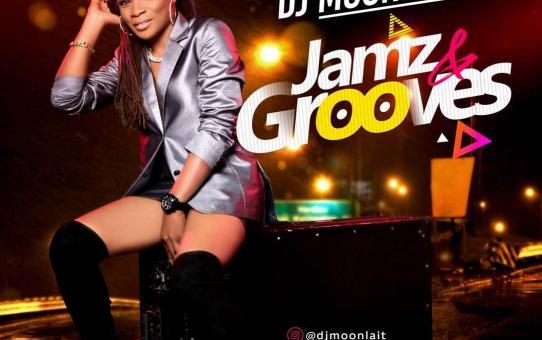 Hottest Naija Music Mix 2017 by DJ Moonlait