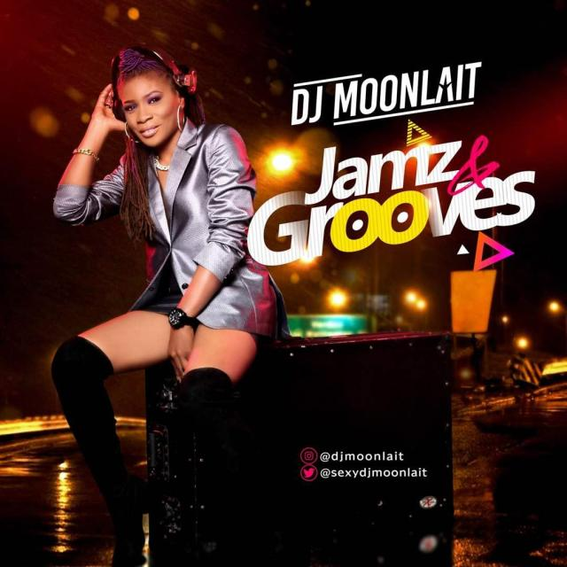 Hottest Naija Music Mix 2017 by DJ Moonlait