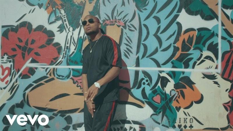 K.O. - Call Me ft. Runtown