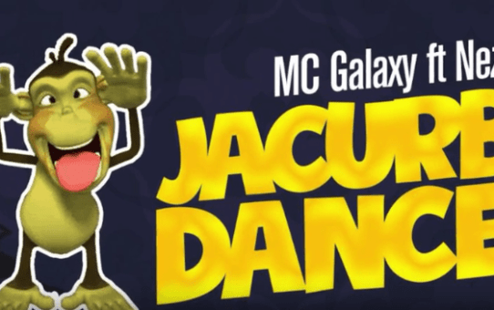 MC Galaxy - Jacurb Dance ft Nexa