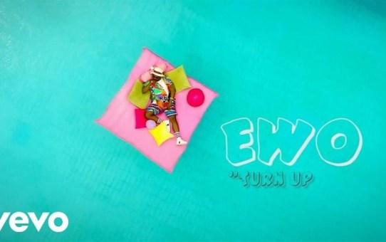 VIDEO: Olu Maintain – Ewo (Turn Up) ft. Ice Prince