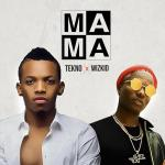 VIDEO: Tekno ft Wizkid – Mama (SV)