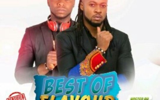 Best of Flavour 2017