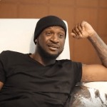 VIDEO: I'm Not A Good Song Writer, Mr. P (P-Square) Confesses