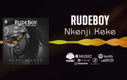VIDEO: Rudeboy (P-Square) – Nkenji Keke (SV)