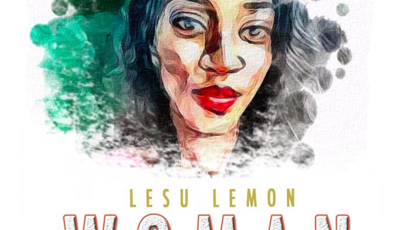 Lesu Lemon - Woman
