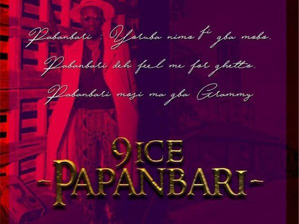 9ice - Papanbari