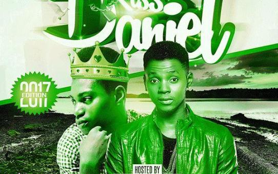 Best of Kiss Daniel Mix 2017