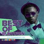 Best of Runtown Mix 2017