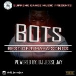 Best of Timaya Mix 2017