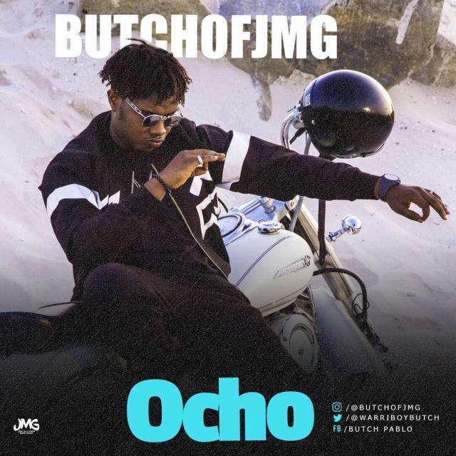 Butch of JMG - Ocho (Chocolate)