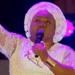 VIDEO: Chioma Jesus Performance At The Experience 2017