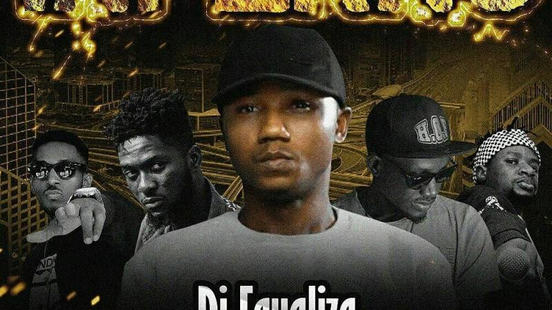 DJ Equaliza – Inferno ft Terry Tha Rapman, Fecko & MCskill ThaPreacha