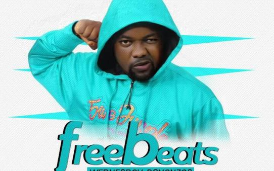 Free Beat: Shake Am Off by Dr Crude