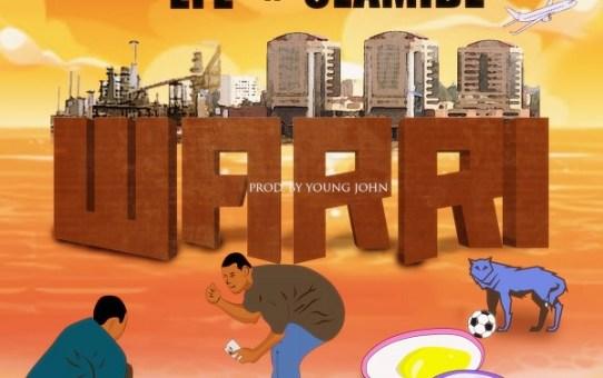 Efe - Warri ft Olamide