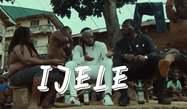 VIDEO: Flavour - Ijele ft Zoro
