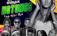 NGTunes Top Hits Mix by DJ Donak