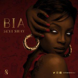 Seyi Shay - Bia