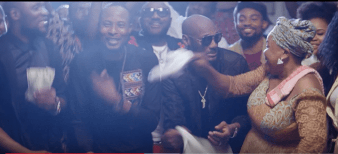 VIDEO Faze - Business Man ft. Harrysong