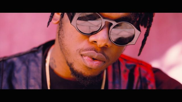VIDEO Runtown - Energy