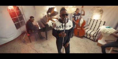 Sean Tizzle - Wasted (Acoustic Version)