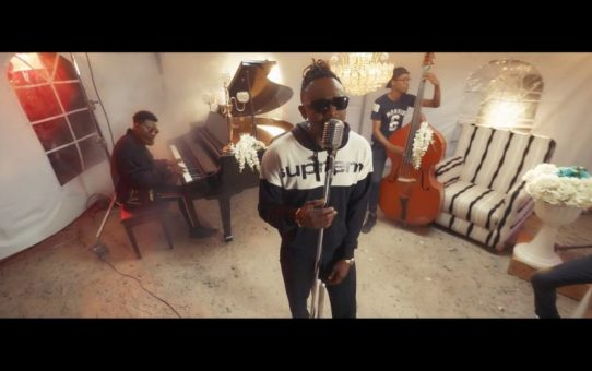 VIDEO: Sean Tizzle – Wasted (Acoustic Version)
