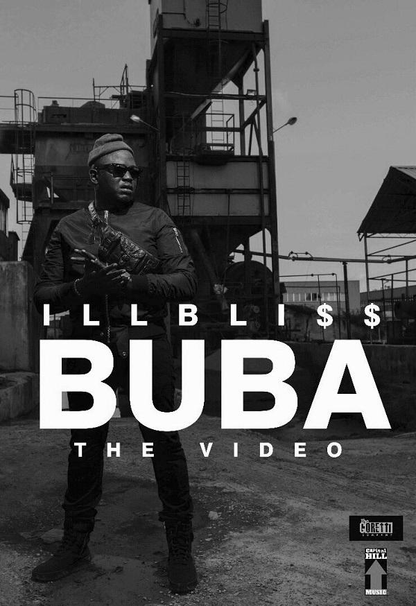 VIDEO: iLLbliss - Buba