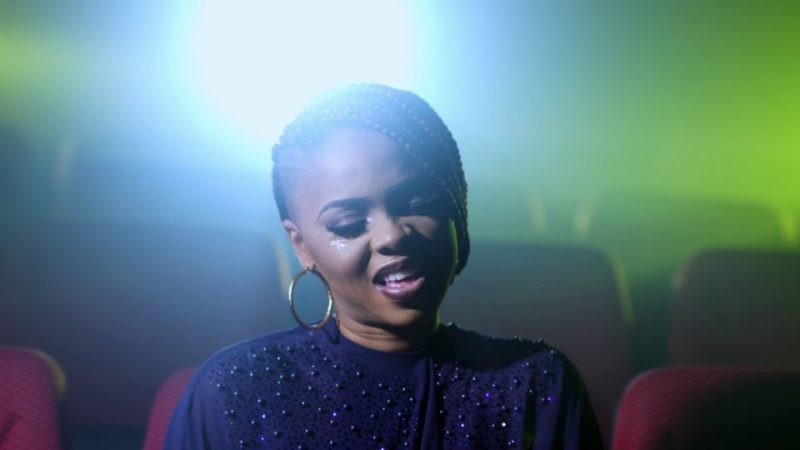 VIDEO: Chidinma - Gone Forever