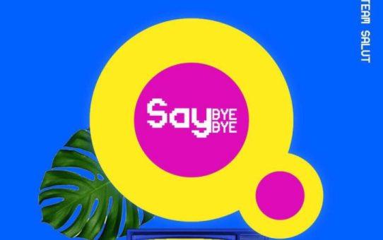 Ycee – Say Bye Bye ft. Eugy (Prod. by Team Salut)