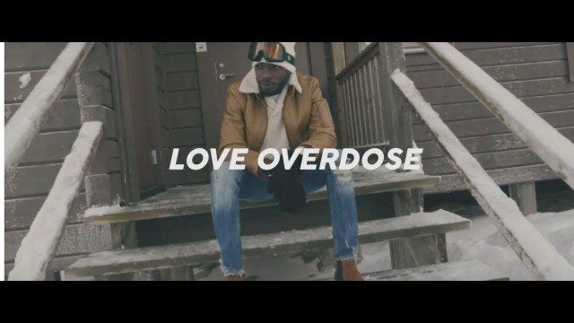 May D Love Overdose Video