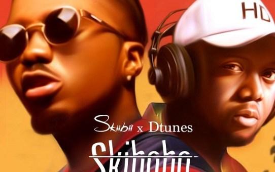 Skiibii – Skibobo ft D'tunes