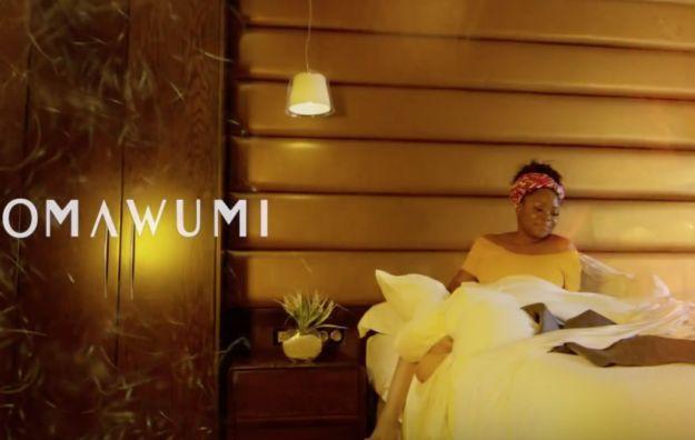 VIDEO Omawumi - Somtin
