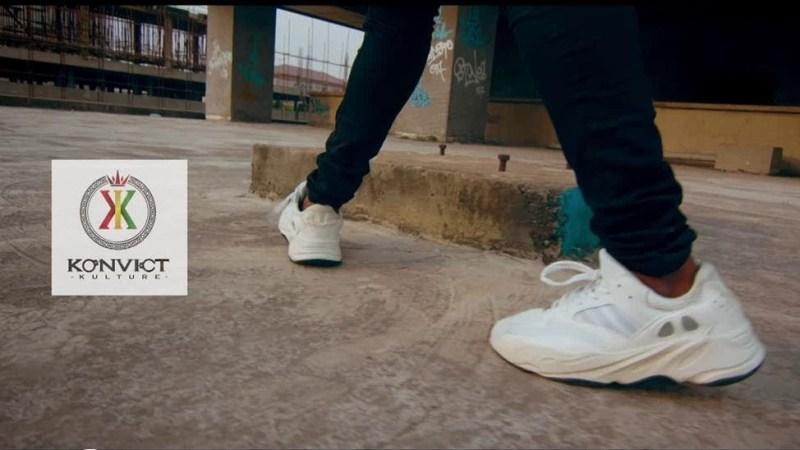 Video Samklef Skelebe ft Akon