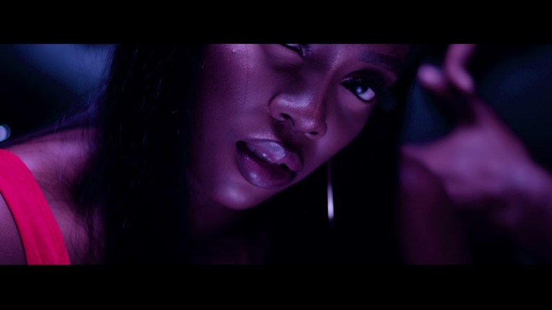 VIDEO: B-Red – Connect ft Tiwa Savage