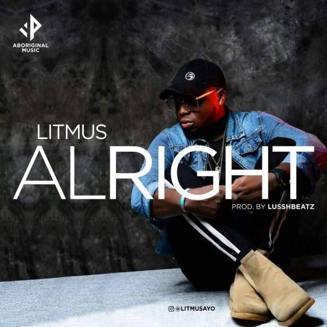 Alright by Litmus