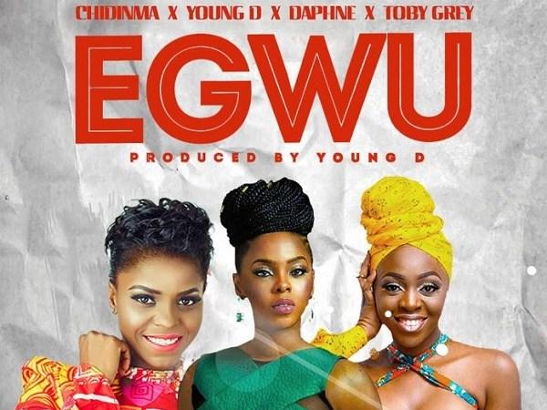 Chidinma - Egwu
