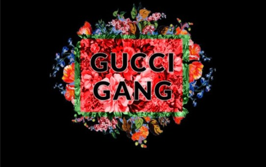 D'Prince - Gucci Gang