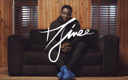 VIDEO: Djinee - Find You