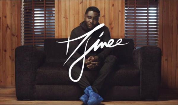 VIDEO: Djinee - Find You