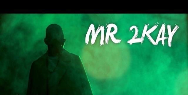 VIDEO Mr 2Kay Banging ft Reekado Banks