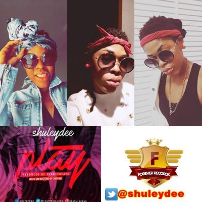 ShuleYdee - Play