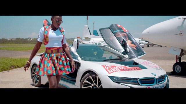 Akothee ft MC Galaxy - Oyoyo
