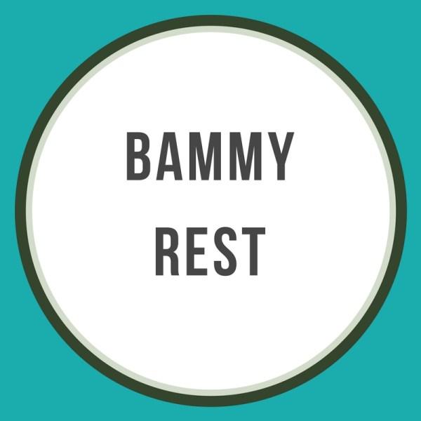 Bammy (Bambam) - Rest
